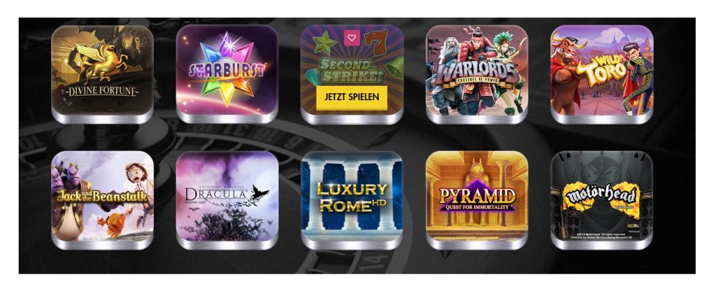Online Casino: Sofort Casino Im Internet Spielen - Blackjack - Roulette-Rad In Deutschland