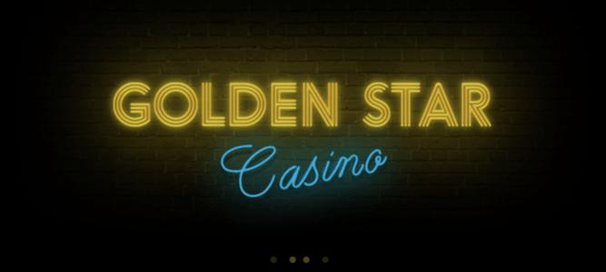 Golden Star Casino Log In